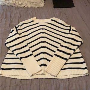 Vineyard Vines Stripes Fisherman Sweater